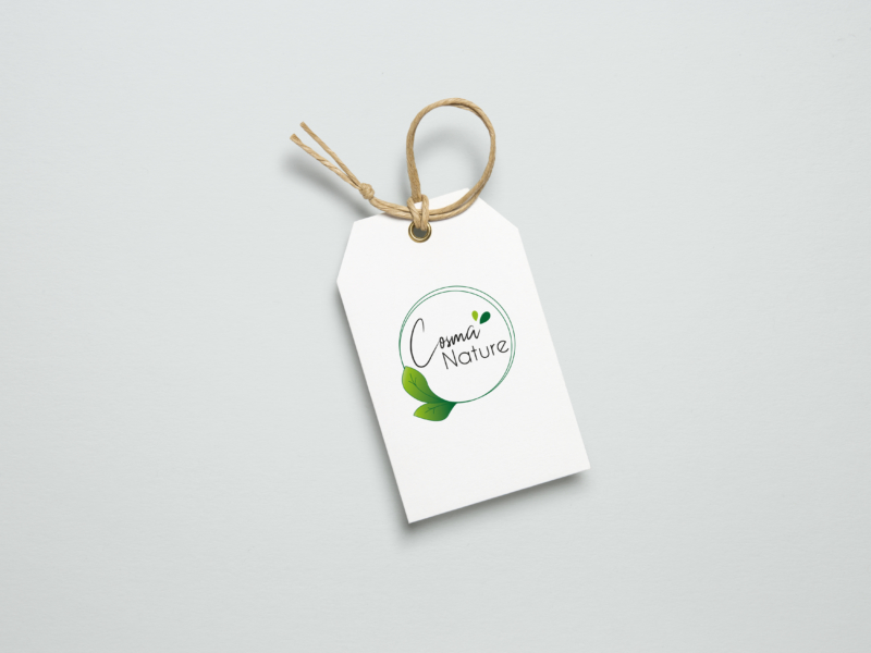 Logo Cosma Nature